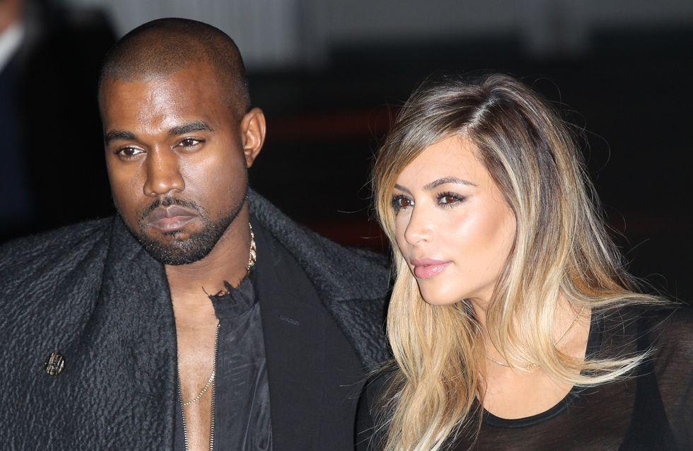 Kim Kardashian et Kanye West : Découvrez leur contrat de mariage insolite