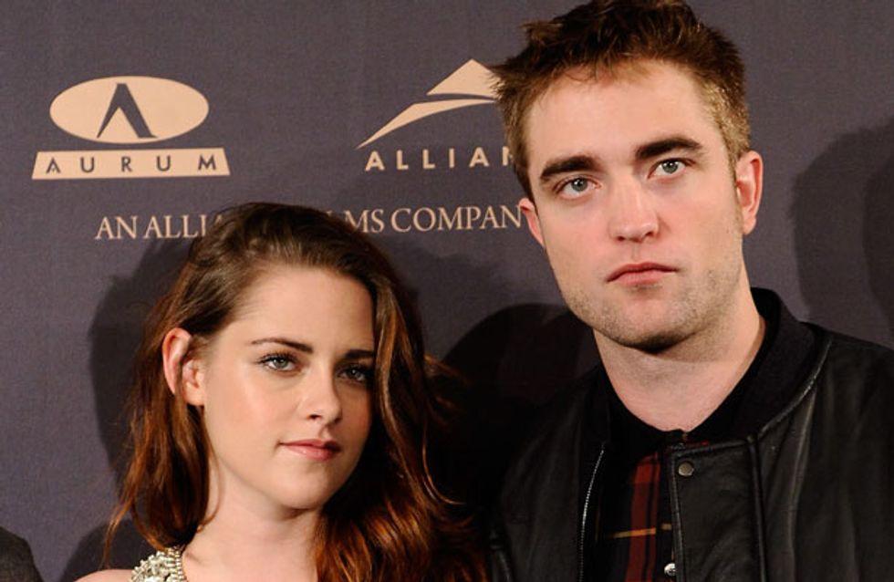 Kristen Stewart and Robert Pattinson to spend Christmas together?