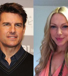 Tom Cruise serait en couple avec Laura Prepon