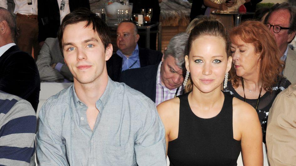 Jennifer Lawrence : Fiancée à Nicholas Hoult ?