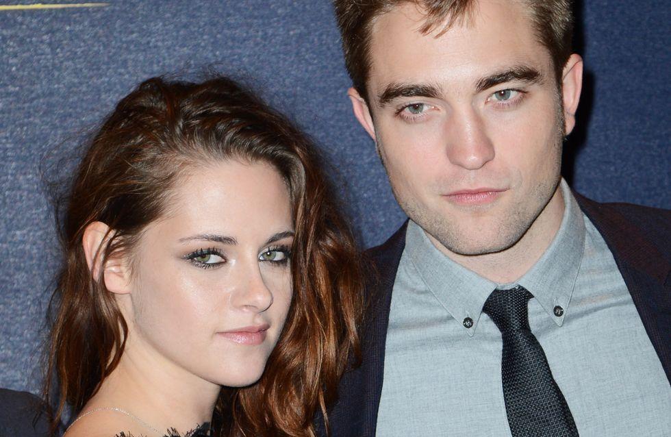 Kristen Stewart et Robert Pattinson : Un Noël en amoureux ?