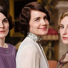 Elizabeth McGovern hints at Lady Cora's exit from Downton Abbey