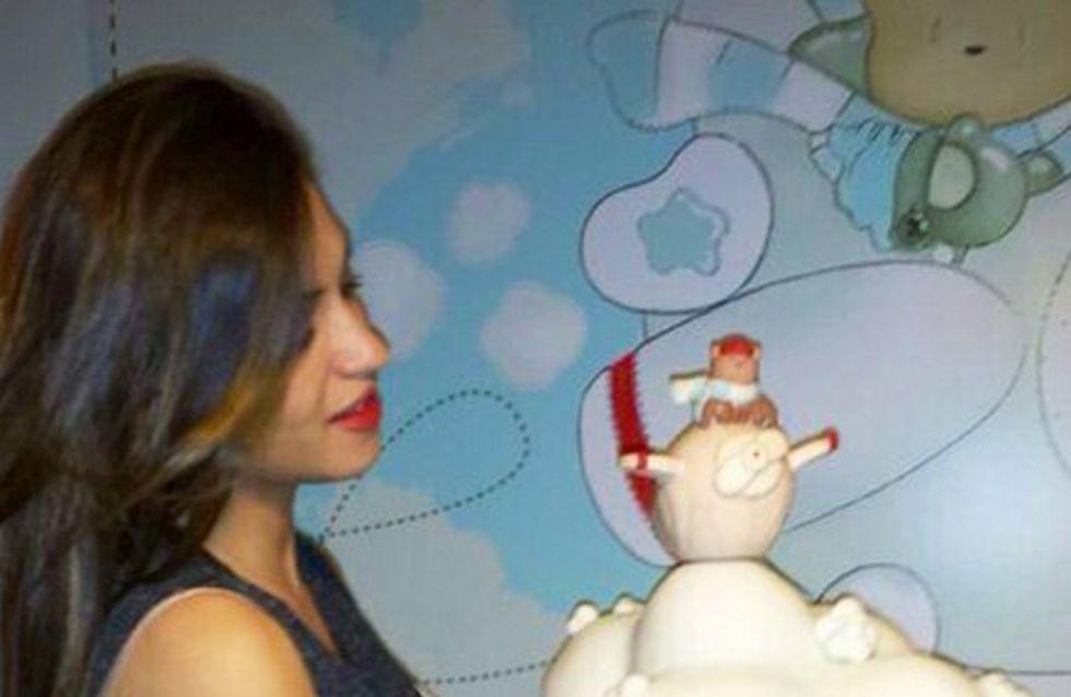 El baby-shower sorpresa de Sara Carbonero