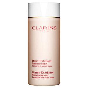 Doux Exfoliant Lotion de Clarté, Clarins