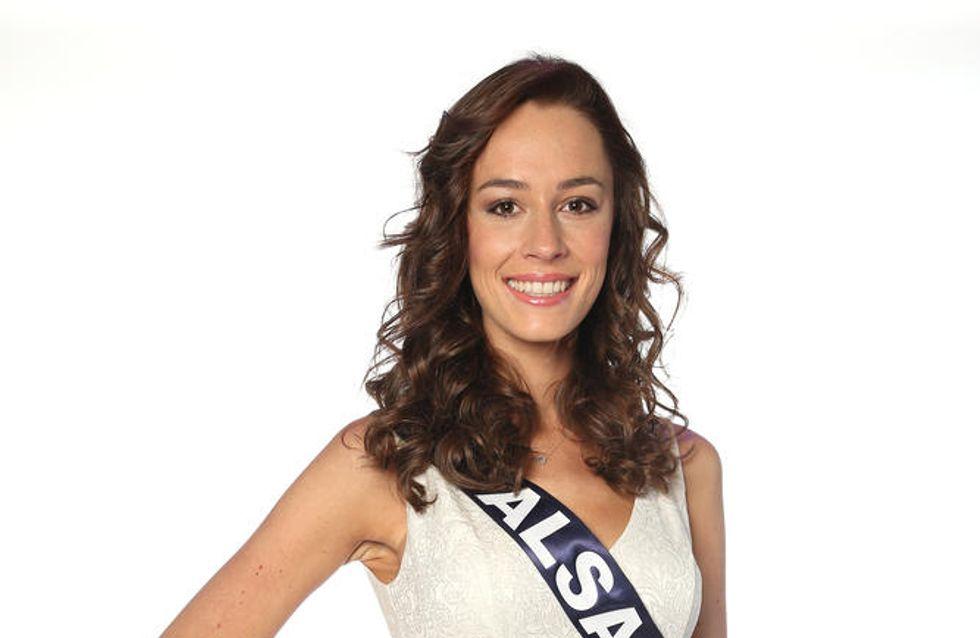 Miss France 2014 : Miss Alsace bat Marine Lorphelin au test de culture générale !