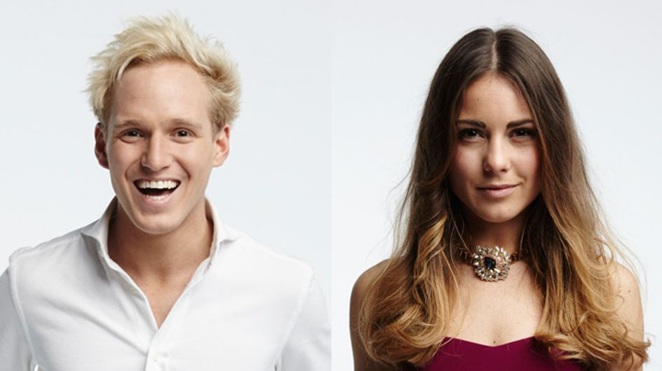 Jamie Laing AND Louise Thompson leaving Made In Chelsea?