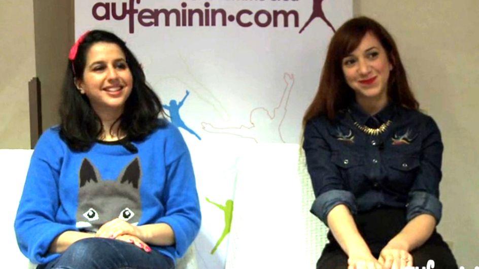 """Pénélope Bagieu et Nadia Roz : """"Nous n'avons plus à nous justifier d'être des filles"""""""