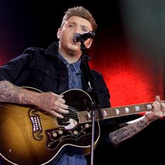 James Arthur faces X Factor ban after homophobic scandal