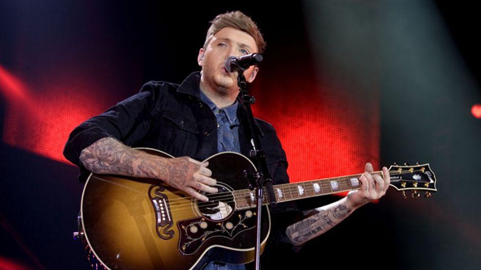 James Arthur faces X Factor ban after homophobic scandal