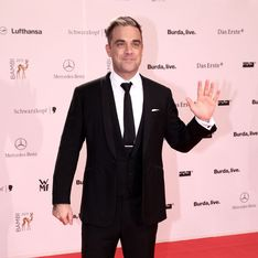 Robbie Williams: Zu 49 Prozent schwul?