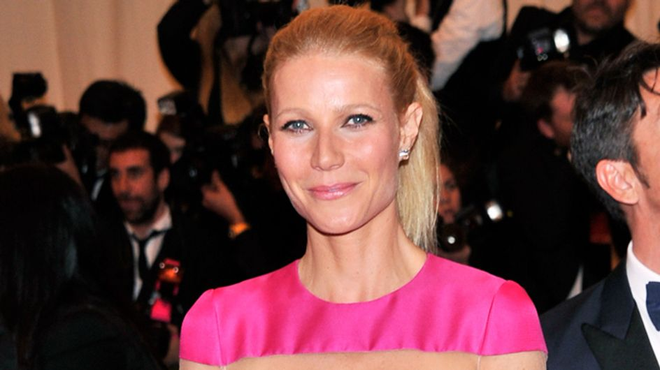 Gwyneth Paltrow's mum defends her against 'bored' critics