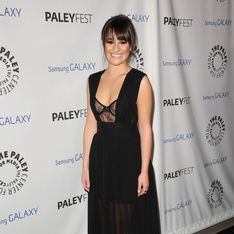 Lea Michele : Torride sur la pochette de son premier single (Photo)