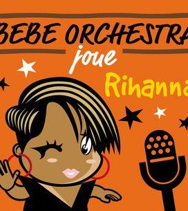 Transmettez vos goûts musicaux à vos bébés… tout en douceur !