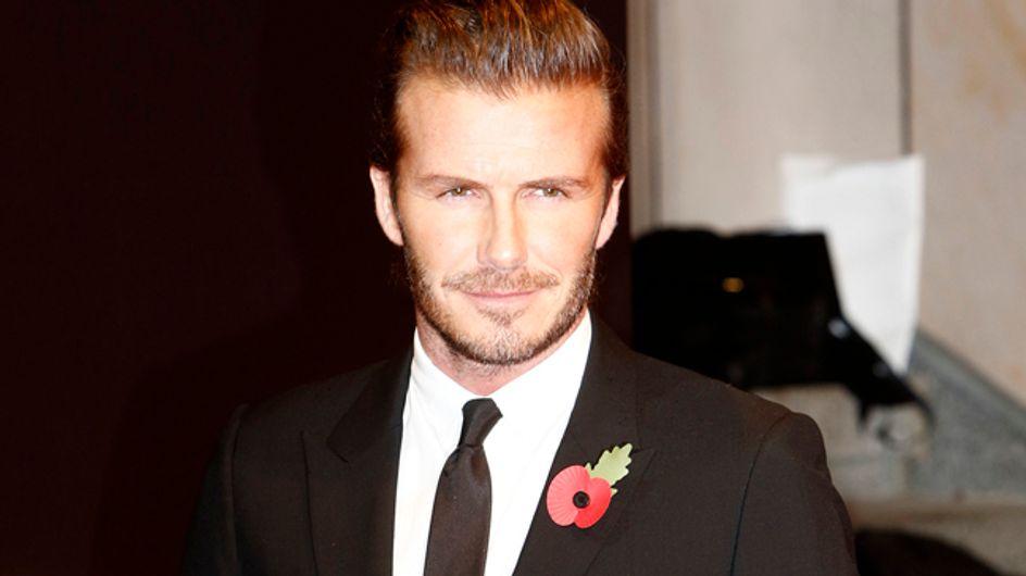 Filmbiografie: Brad Pitt als David Beckham?