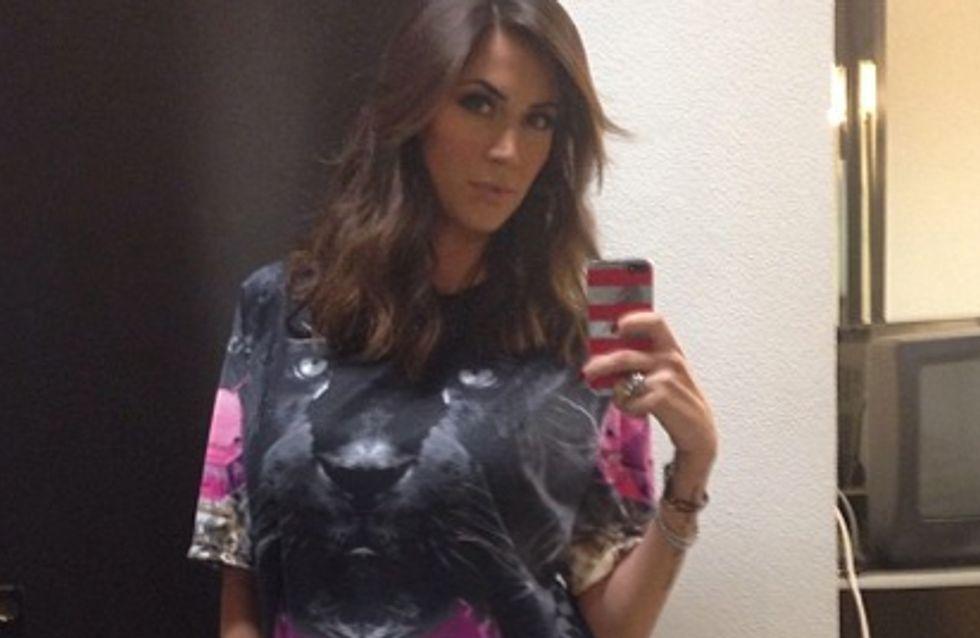 Melissa Satta incinta? La foto