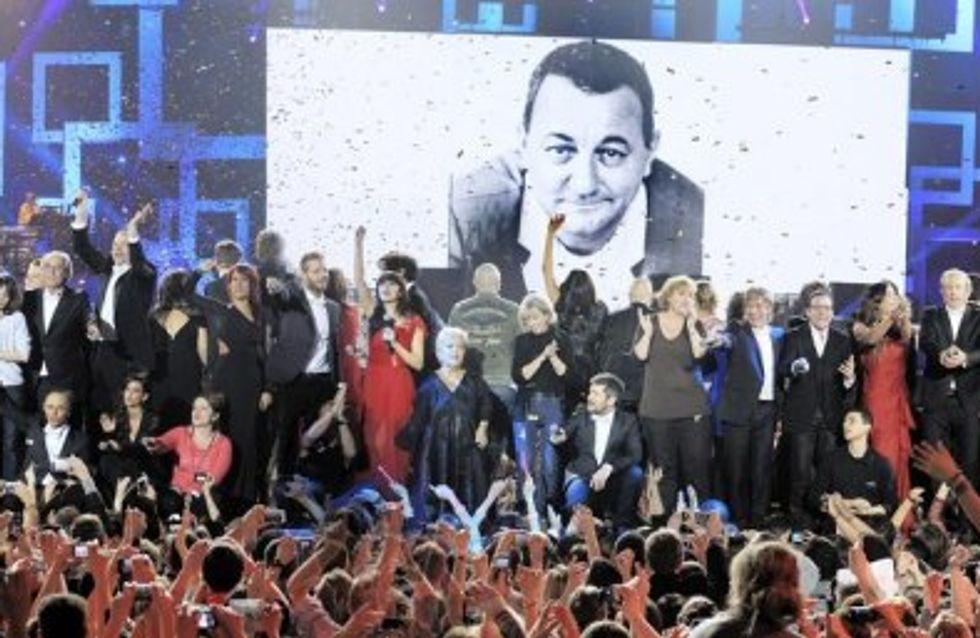 Les Enfoirés 2014 : Découvrez leur nouveau single La chanson du bénévole
