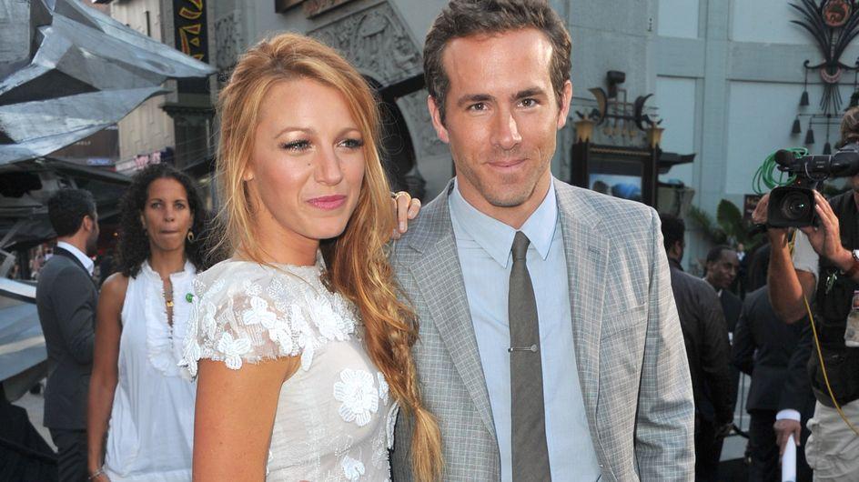 Ryan Reynolds & Blake Lively: Kinder in Planung?