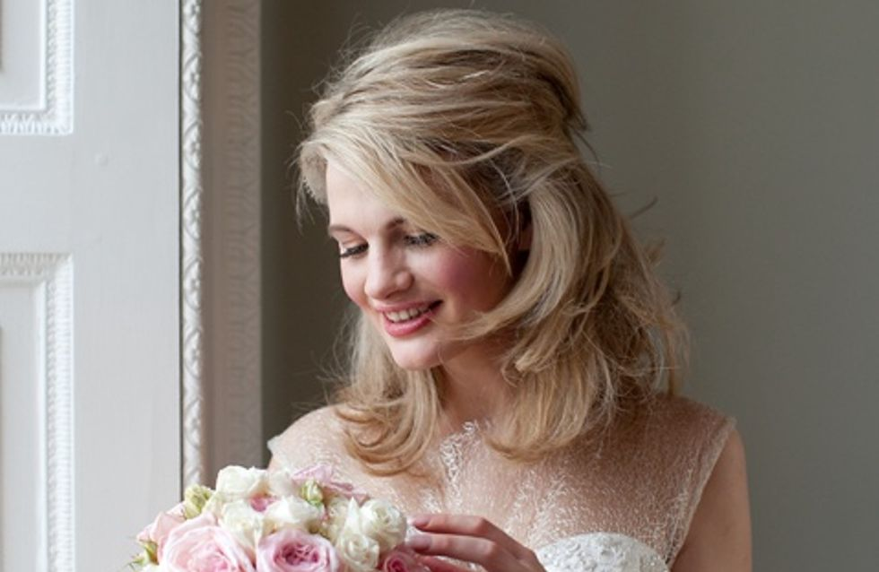 Wedding day make-up: How to get the perfect wedding make-up