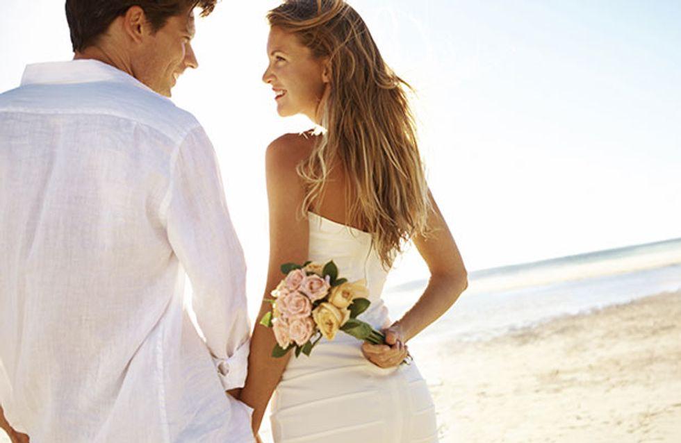 Wedding tutorial: Look gorgeous on your honeymoon