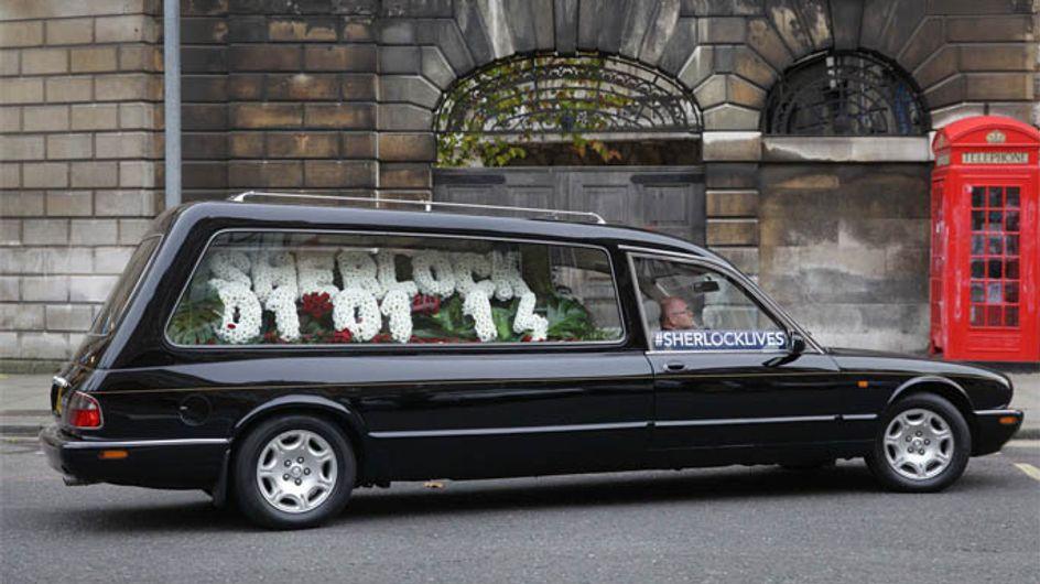 Sherlock season 3 finally has a UK premiere date!