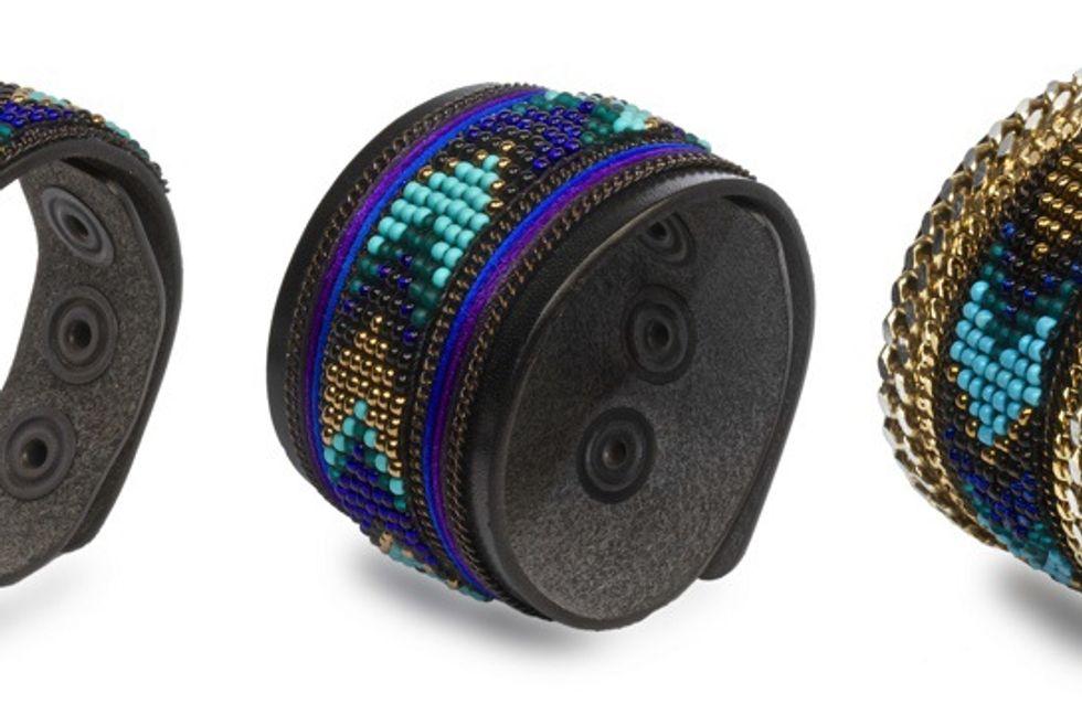 Bijou d'Opale, accessoires trendy pour look stylé