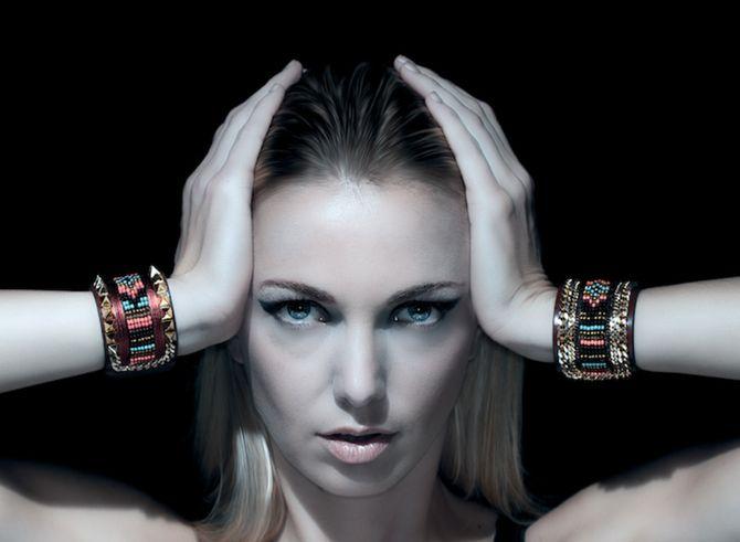 Bacelets Bijoux Opale