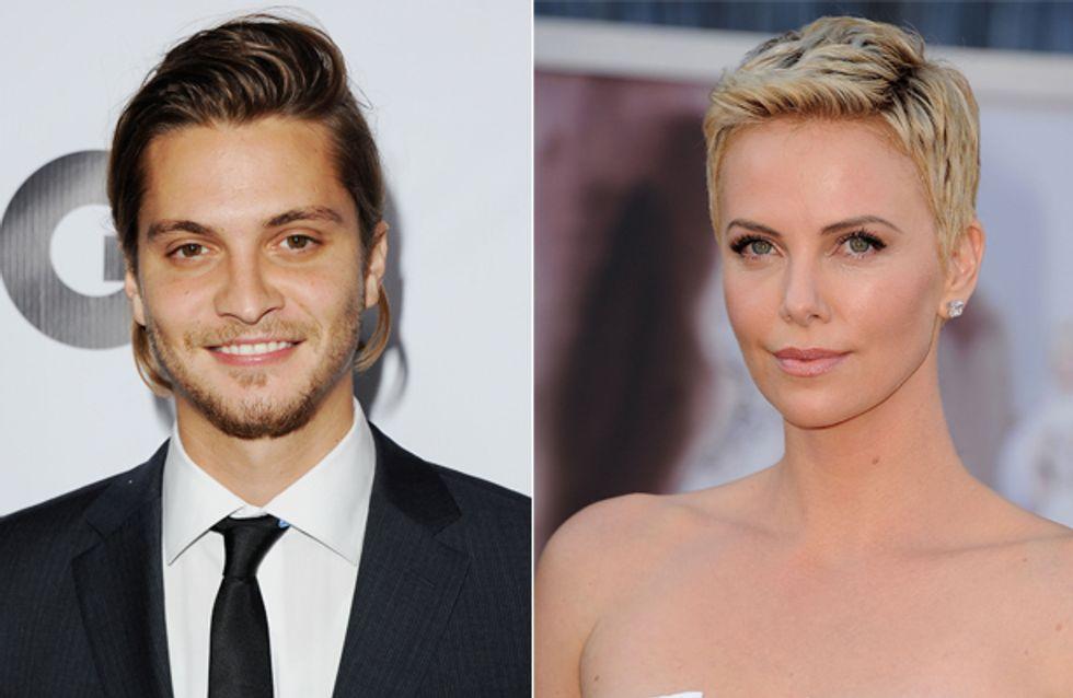 Charlize Theron: Wird Luke Grimes ihr neuer Toyboy?