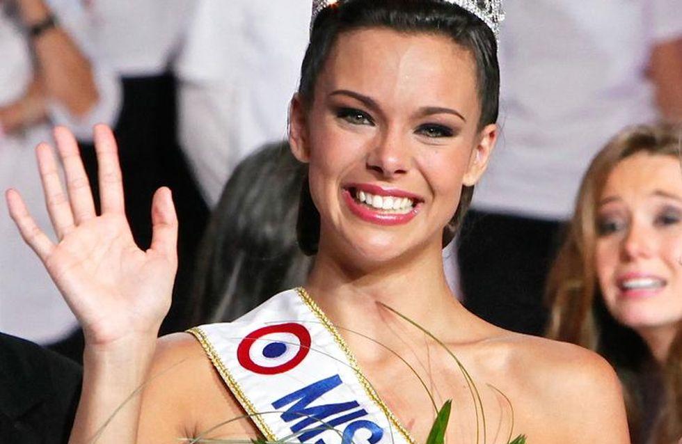 Miss France : Retour sur la folle année de Marine Lorphelin (photos)