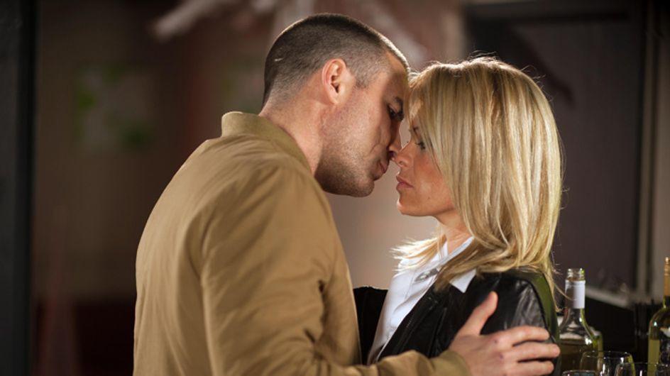 Hollyoaks 10/12 – Grace reveals her true feelings to Trevor
