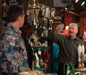 EastEnders 09/12 – Phil gets his own back on Alfie