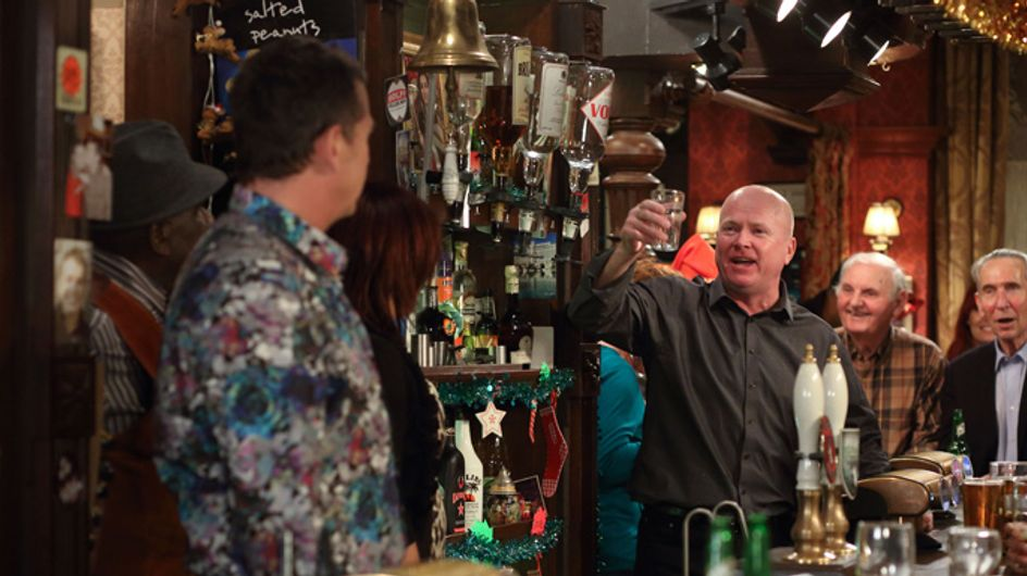 EastEnders 09/12 – Phil gets his own back on Alfie