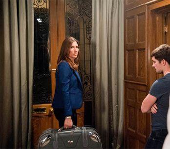 Emmerdale 11/12 – Megan takes up Gil's offer