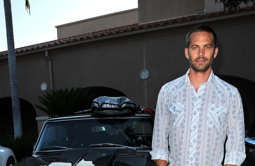 Muere el protagonista de Fast and Furious, Paul Walker
