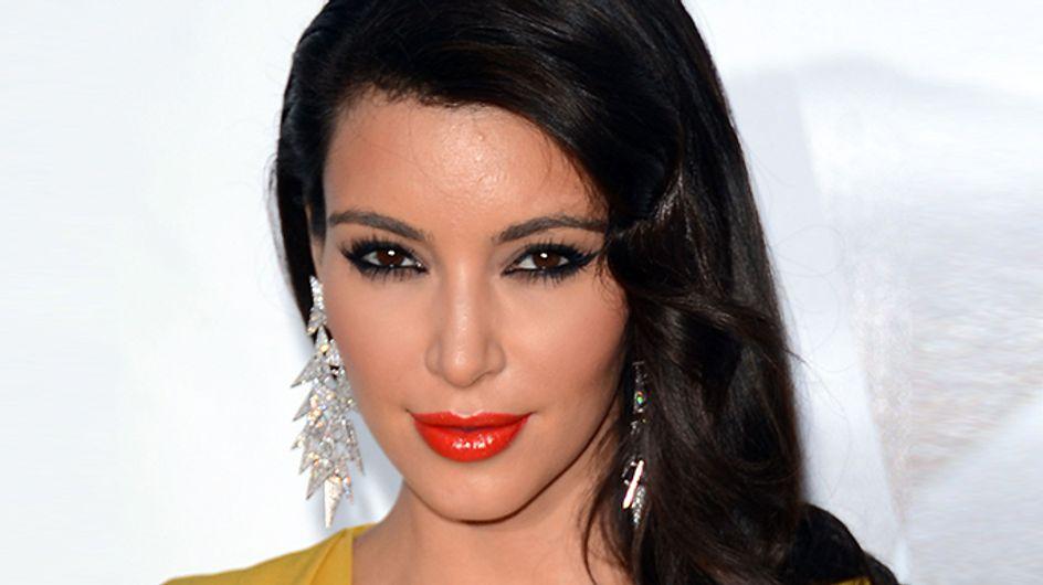 Kim Kardashian gets into parenting argument on Twitter