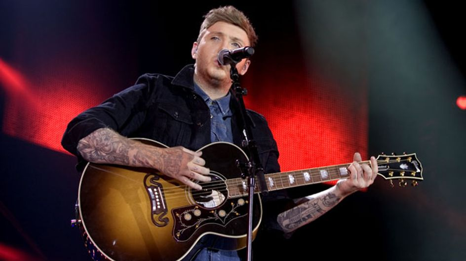 Fans have a mixed reaction to James Arthur's apology on the X Factor