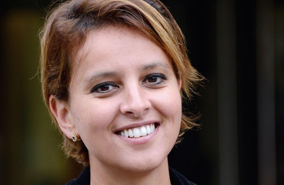 Najat Vallaud-Belkacem : «Le corps humain est inviolable »