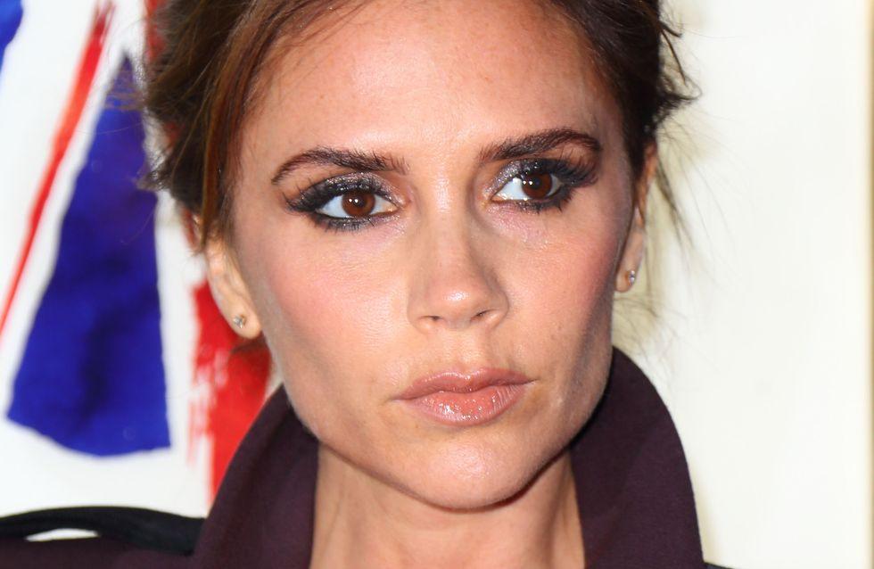 Victoria Beckham : Epuisée, elle ne dort quasiment plus
