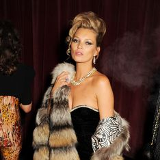 Kate Moss : Elle crée la surprise en Une de Playboy ! (Photos)