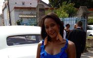 Corinne Coman : L'ancienne Miss France est maman !