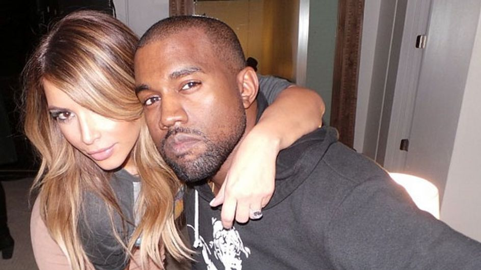Besserer Sex? Kim Kardashian & Kanye West machen jetzt Yoga!