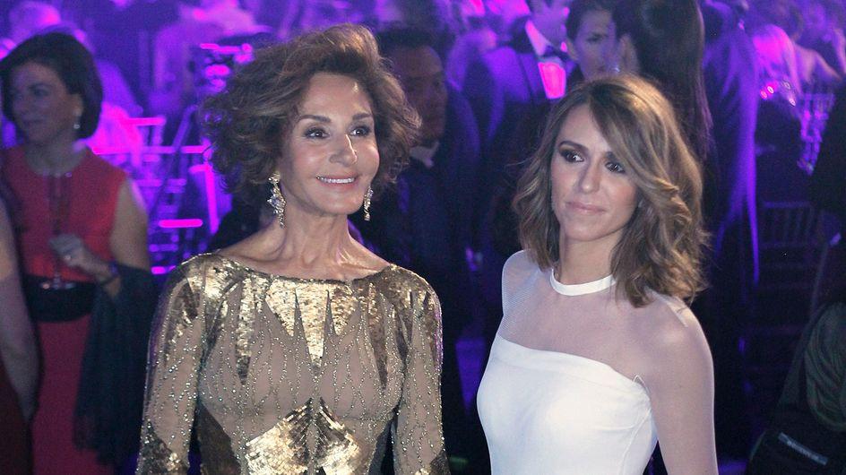 Premios T de Telva: Vestidas para triunfar