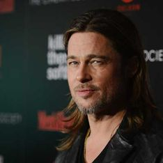 Brad Pitt demands convicts as extras for UK film Fury