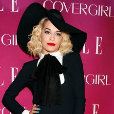Rita Ora has landed a part in 50 Shades of Grey
