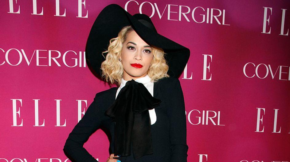 Rita Ora has landed a part in 50 Shades of Grey