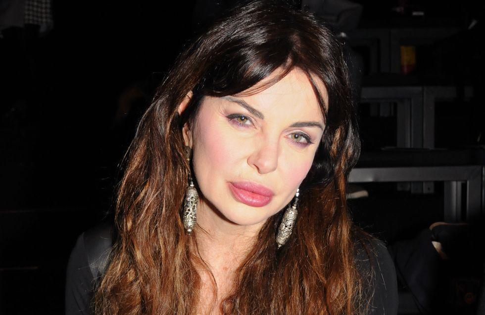 Alba Parietti incinta a 52 anni?