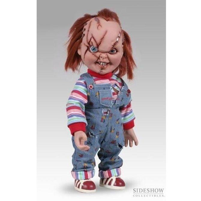 La poupée Chucky