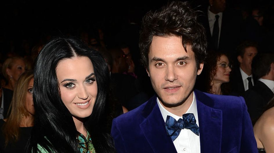 John Mayer and Katy Perry release new single cover - Watch it here!