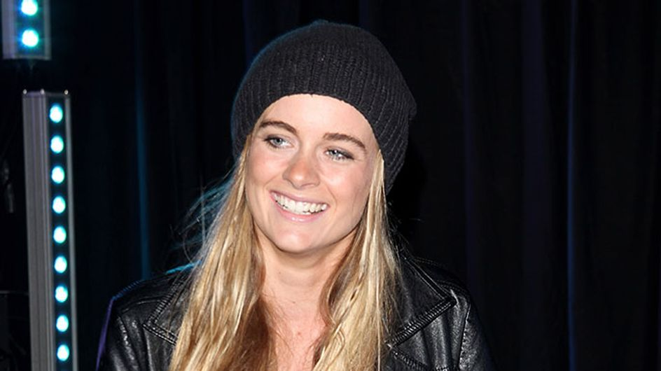 Could Prince Harry be popping the question to Cressida Bonas soon?