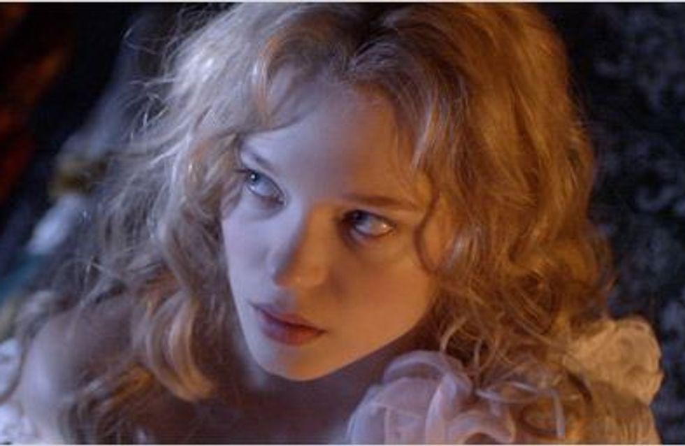 Léa Seydoux et Vincent Cassel : La bande-annonce de la Belle et la Bête dévoilée (Vidéo)