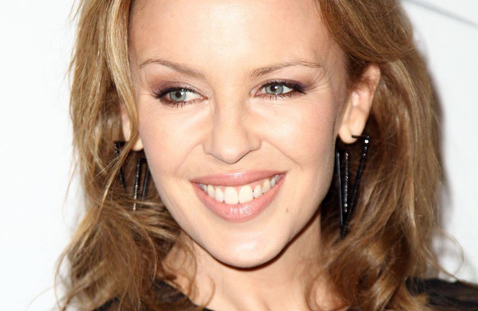 The Voice 3 : Kylie Minogue, coach de choc avec Mika